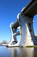 Travel Scotland Falkirk Wheel 20150418