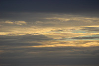 Clouds Australia Sunrise Newcastle 20140322