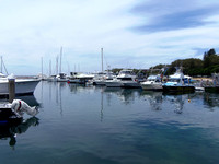 Travel Australia Nelson Bay 20140102