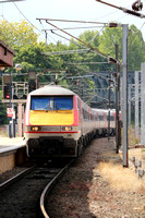 Railways VTEC York 20150817