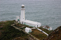 Travel Wales South Stack 20150705