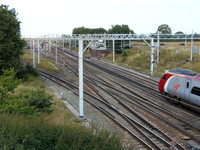 Railways VWC Basford 20120909