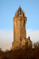 Travel Scotland Wallace Monument 20170312