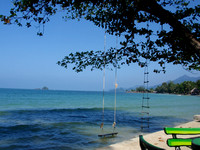 Travel Thailand Kho Chang 20111111