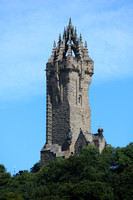 Travel Scotland Wallace Monument 20170809