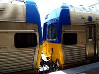 Railways Australia NSW Newcastle 20130927