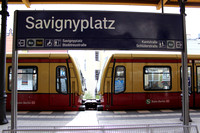 Railways Germany Berlin 20140927