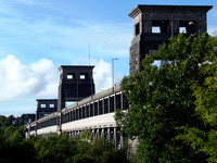 Travel Wales Britannia Bridge 20130829
