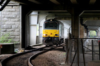 Railways DBS Britannia Bridge 20140503