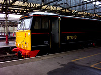 Railways VWC Crewe 20050331