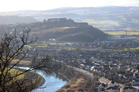 Travel Scotland Stirling Wallace Monument 20150208