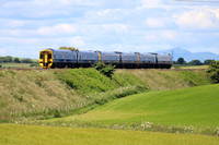 Railways Scotrail Plean 20160714