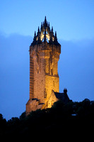 Travel Scotland Wallace Monument 20170615