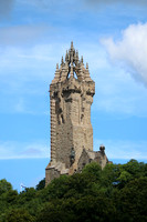 Travel Scotland Wallace Monument 20170712