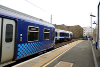 Railways Scotrail Partick 20160322