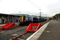 Railways Scotrail Largs 20150814