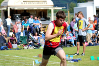 Local Life Scotland Stirling Games Track 20150815