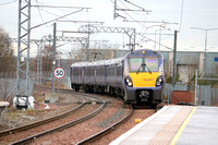 Railways Scotrail Bathgate 20160225