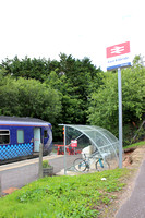 Railways Scotrail East Kilbride 20150730