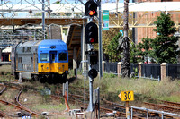 Railways Australia NSW Newcastle 20140314