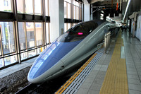 Railways Japan Tokuyama Hakata 20140909