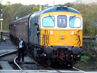 Railways Preserved East Lancashire 20121013