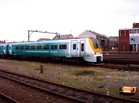 Railways ATW Holyhead 20051213