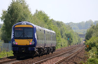 Railways Scotrail St.Ninians 20160604