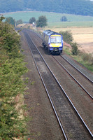 Railways Scotrail Plean 20150928