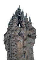 Travel Scotland Wallace Monument 20160313