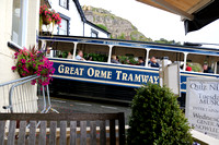 Travel Wales Great Orme Tramway 20150821