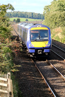 Railways Scotrail Plean 20160925