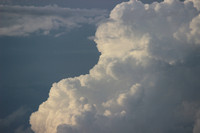 Clouds Australia Newcastle 20140323